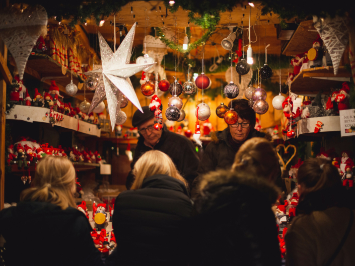 Christmas in Gamla Stan, Sthlm